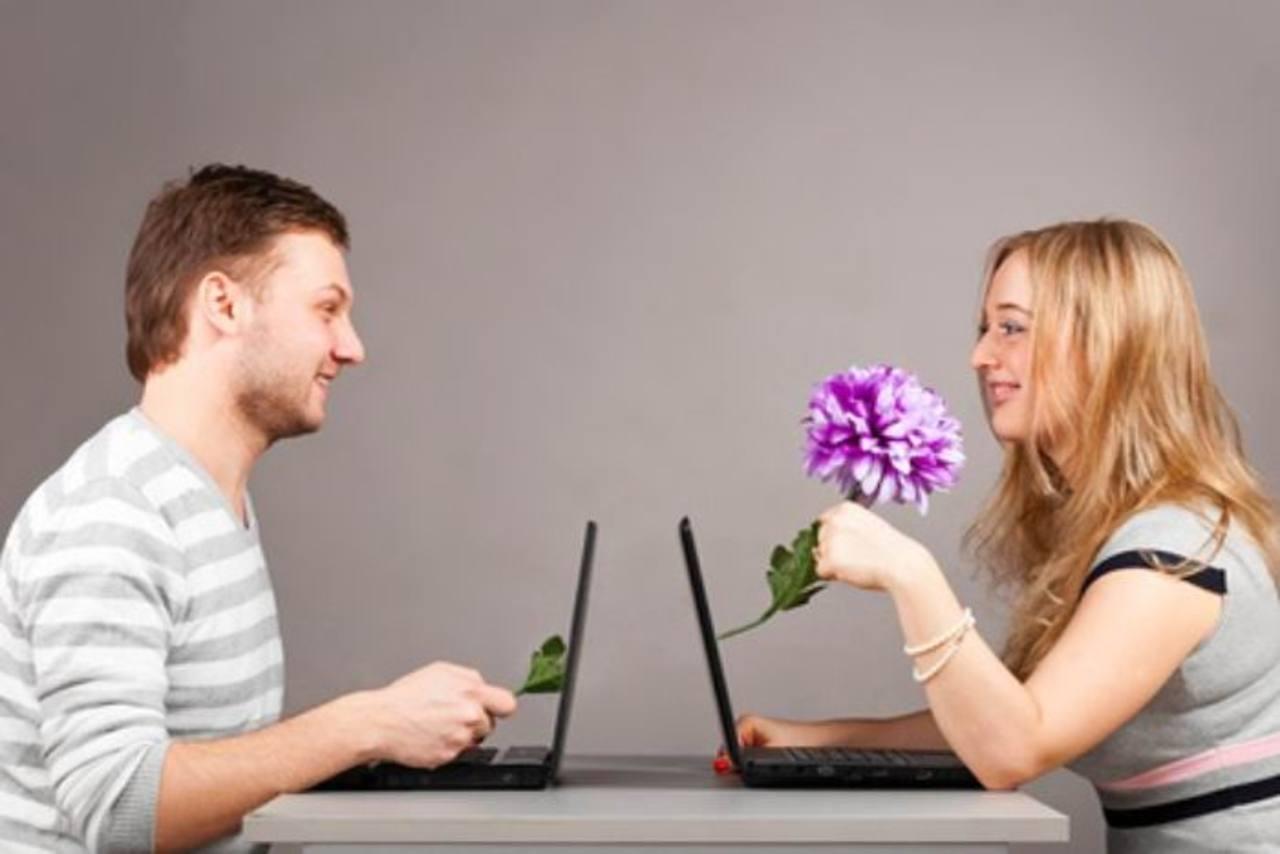 Общения интернете знакомства в психология